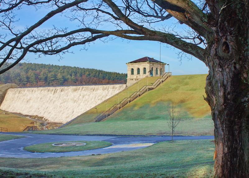 Sudbury Dam Historic District - 092/365