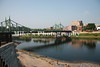 Delaware Canal in Easton, PA
