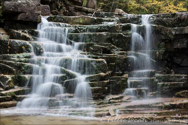 Crawford Notch State Park, NH, USA