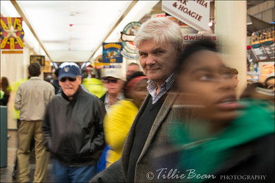 Boston - Faneuil hall marketplace