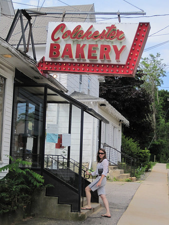 New England Vacation - June 2010