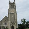 Williams College church
