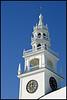 1776 Meetinghouse, Jaffrey, New Hampshire<br /> February 2009