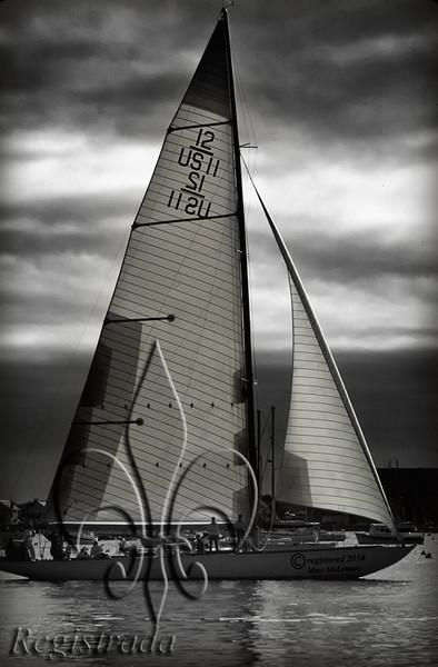 US-11, 12-meter Gleam