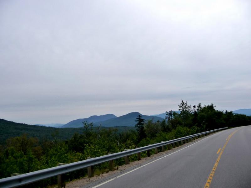 Kangamangus highway