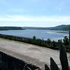 Fort Ticonderoga at Lake Champlain