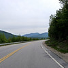 The Kangamangus highway in New Hampshire, a real treat for anyone.