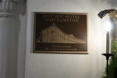 Our Historic Hotel