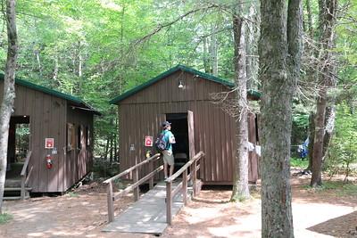 Cabin B 10