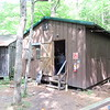 Camp Howe Cabin B11