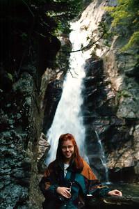 Glen Ellis Falls 1994, 2002, 2004