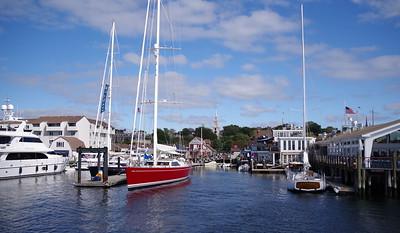Newport -  Harbor