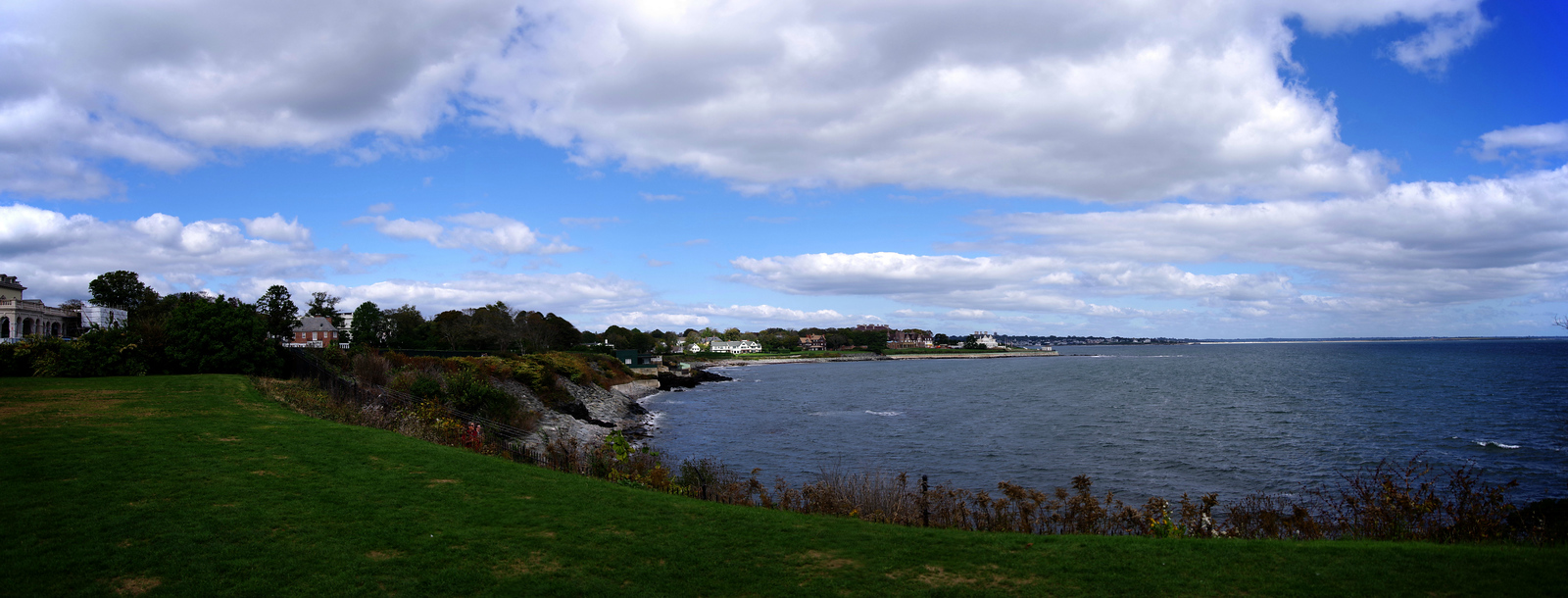 Newport -  Landscape