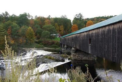 My Story blog #8  - Covered Bridges