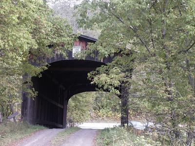 Emily's Bridge ??  NOT