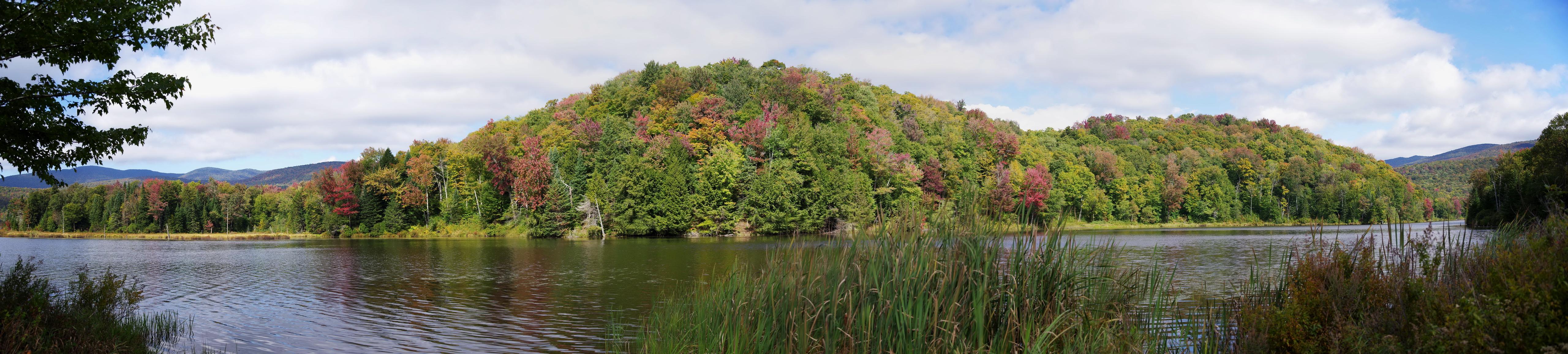 Belvidere Pond