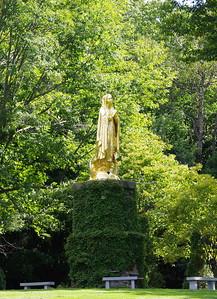 St Annes Shrine