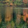 Raindrops, Silver Lake, Grafton, MA