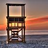 Cape Cod Sunrise - Summer of 2012