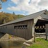 Covered Bridge, near Grafton, Vermont