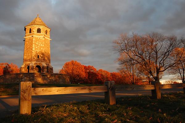 Fox Hill Tower