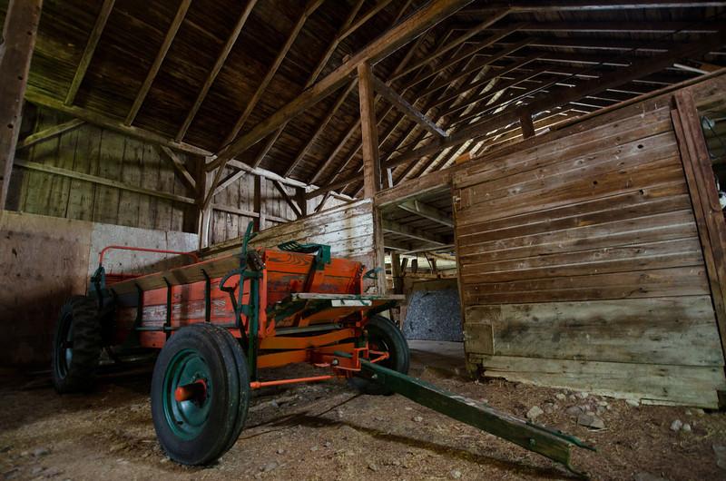 Franklin Farm, Cumberland, Rhode Island