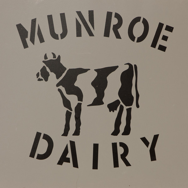 Munroe Dairy Box, Seekonk, Massachusetts