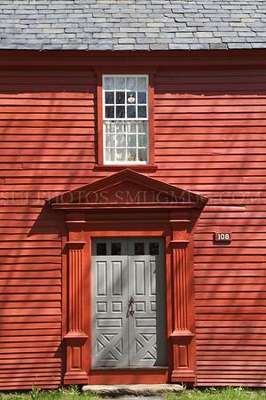 Old Deerfield, Deerfield, Massachusetts