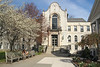 Williams College, Williamstown, Massachusetts