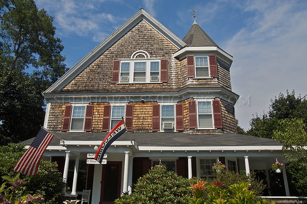 A Bed and Breakfast in Falmouth, Cape Cod