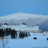 Mt Washington Hotel NH