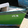 Little Green Skiff MA