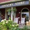 Country store in Vermont
