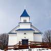 St. Joseph Church, Grand Isle, Vermont