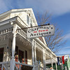Chapman's In Town Antiques, Wilmington, Vermont