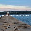 Rockland Breakwater, Maine