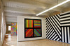 Sol LeWitt Retrospective at Mass MoCA