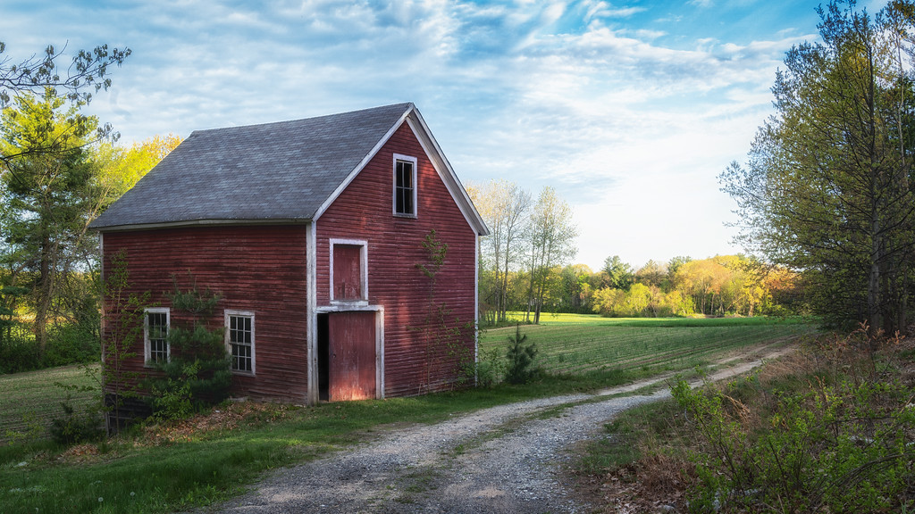 Litchfield Barn