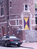 <b>Lampooning BJ</b><br>Headquarters of Harvard Lampoon.