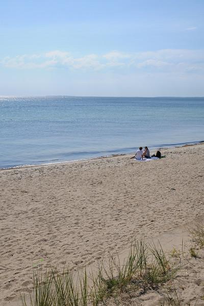 Vineyard Beach MA