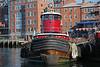 Tugboat, Portsmouth, New Hampshire