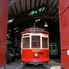 Seashore Trolley Museum, Kennebunkport, Maine