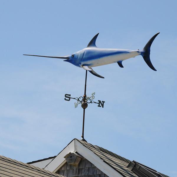 Air Bound Marlin MA