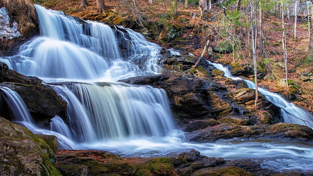 Amherst Falls
