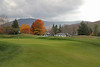 Dorset Field Club golf course, Dorset, Vermont, United STates