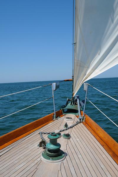 Sailing MA