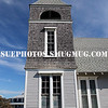 Monhegan Church, Monhegan Island, Maine