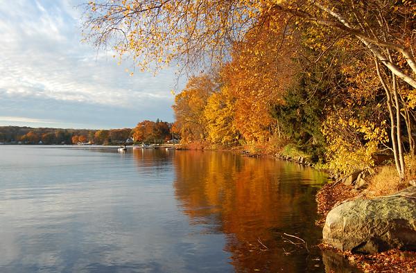Coventry Lake