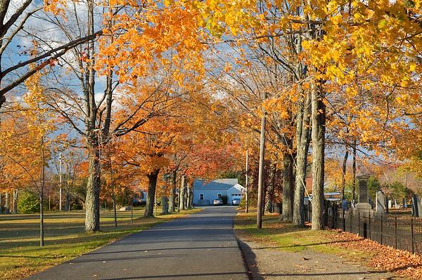 Western Massachusetts, United States