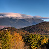 Clouds Over Mount Washington